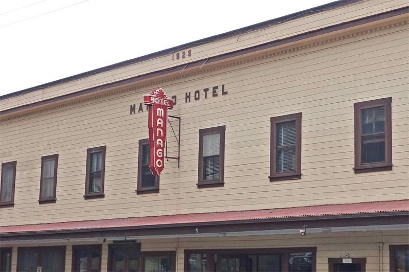 マナゴホテル MANAGO HOTEL