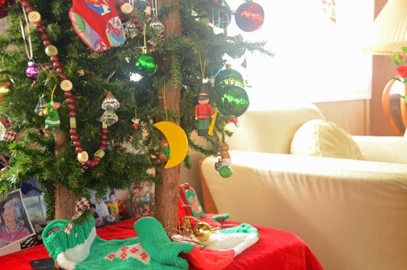 アメリカのクリスマス