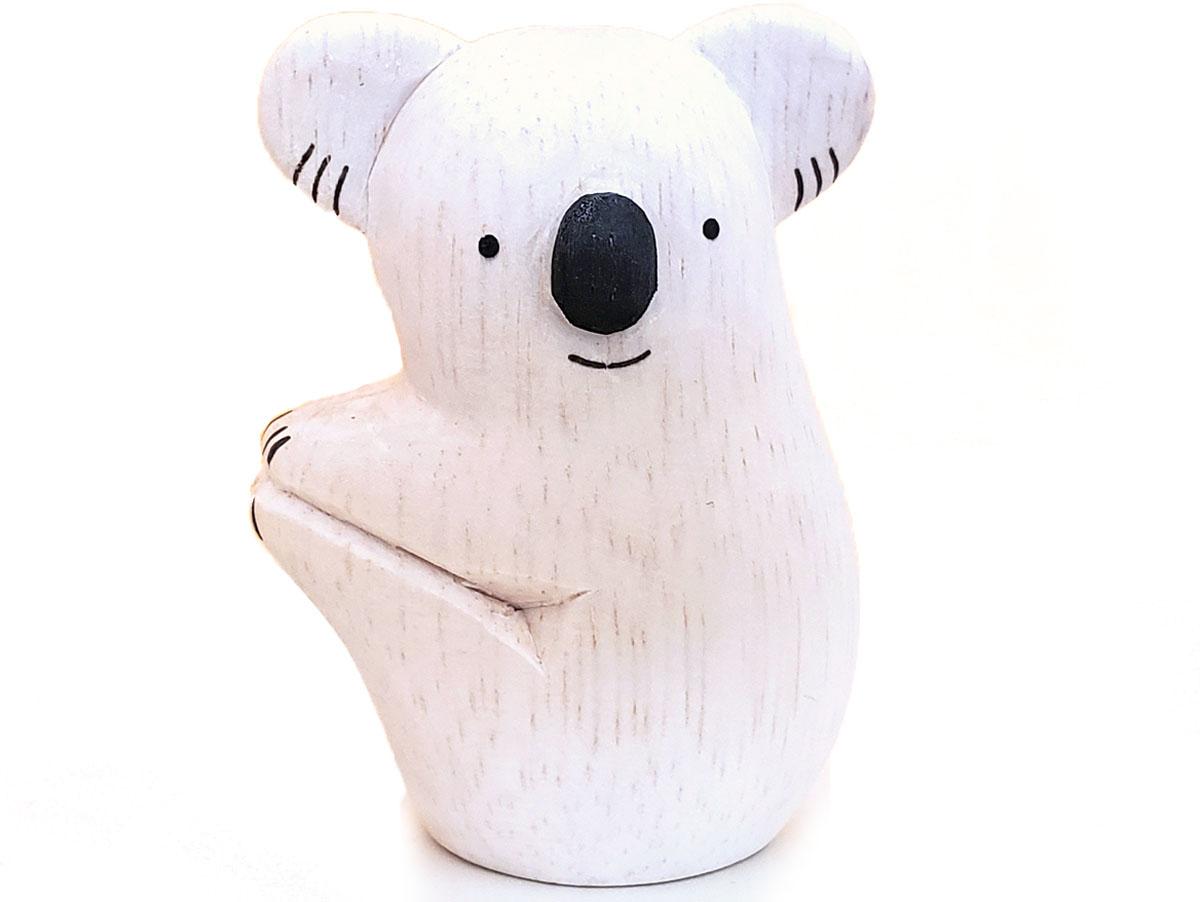 ぽれぽれ動物のインテリア雑貨コアラ